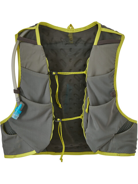 Patagonia Slope Runner Vest 8l Cave Grey
